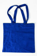 Picture of CUSTOM TWILL BRANDED BAGS AVAILABLE IN DIFFERENT COLOURS