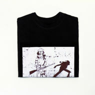 Picture of Guerrilla T-Shirt in Black
