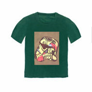 Picture of Cool Star Wars T-Shirt in Green
